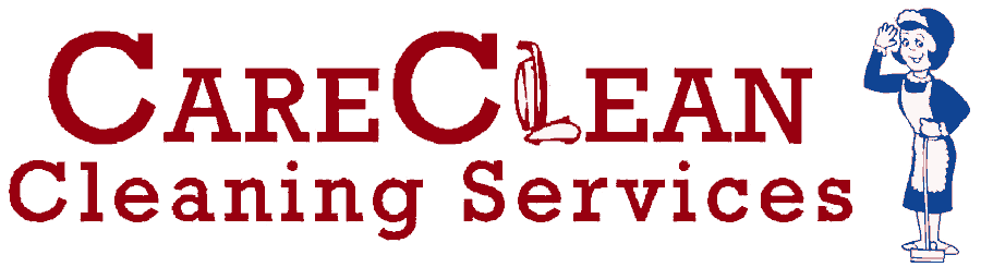 Care Clean Cleaning Services logo