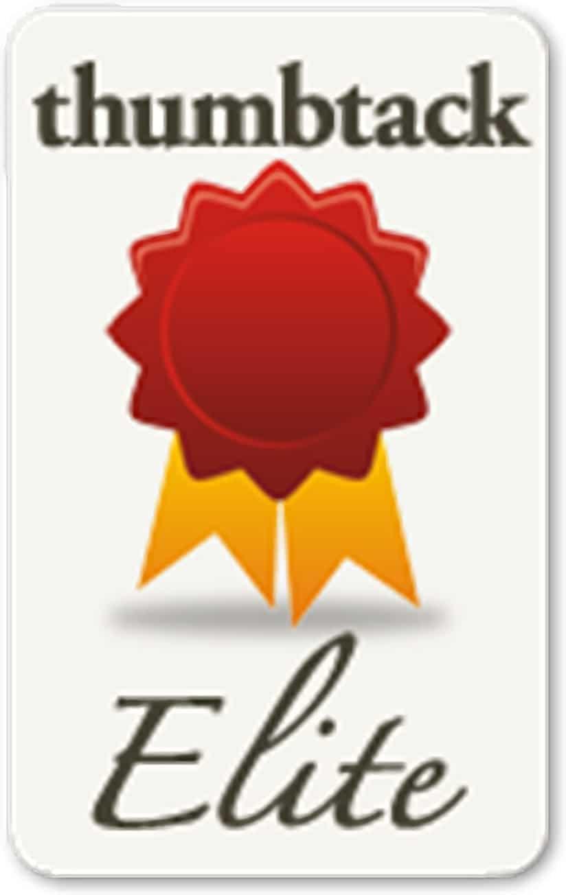 Thumbtack elite logo